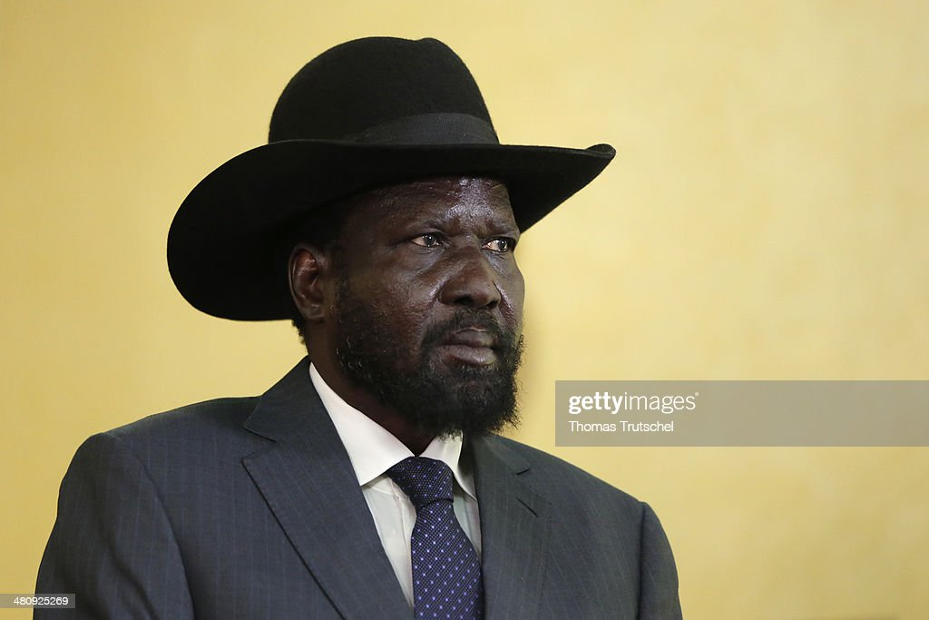 German Development Minister Mueller Visits South Sudan And Mali