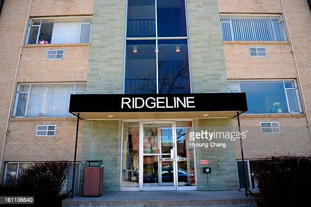 930 south york street in Denver room 305 It is now DU housing and called Ridgeline Apartments The Obama administration has taken the extraordinary...