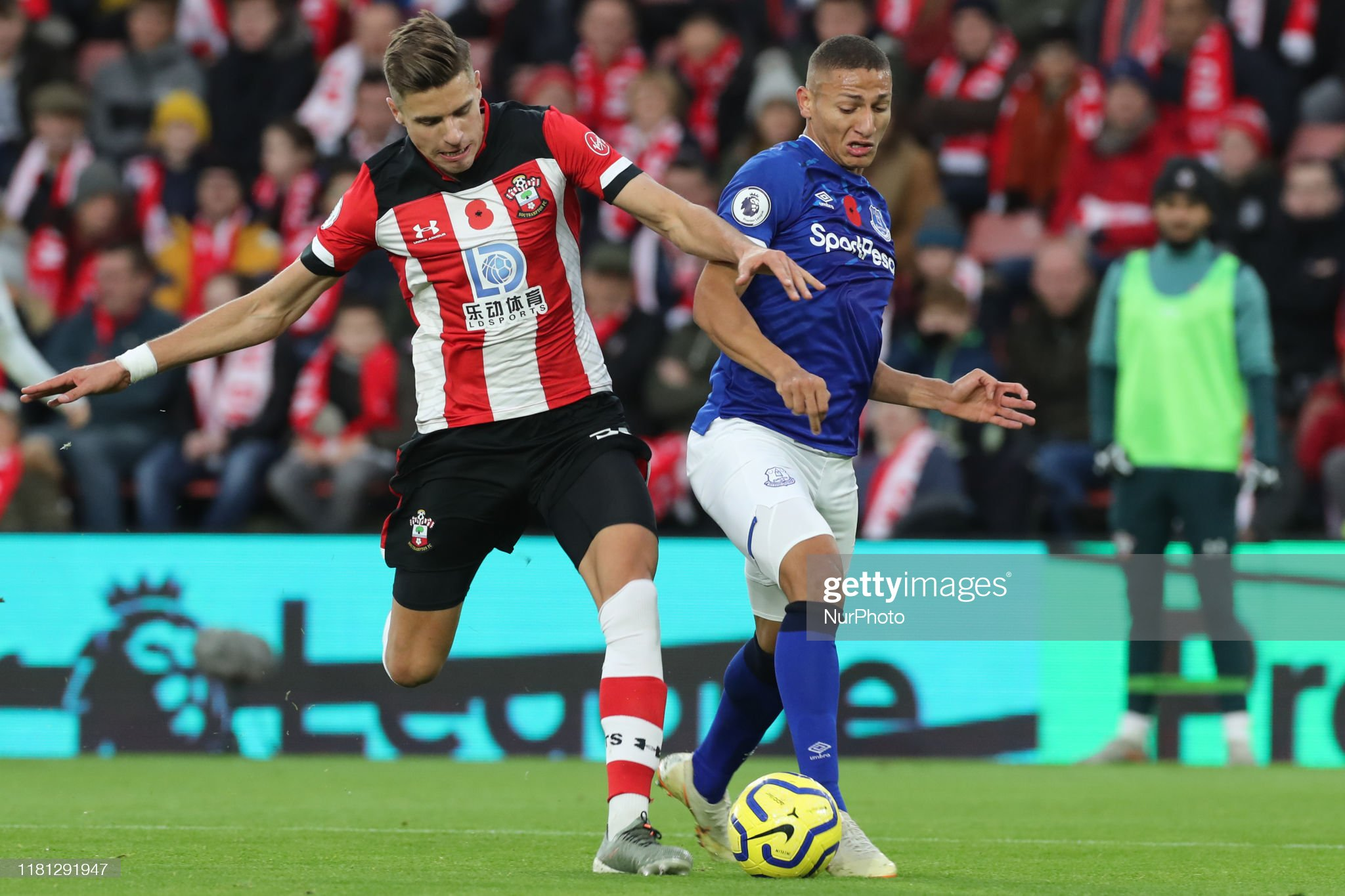 Southampton vs Everton preview, prediction and odds
