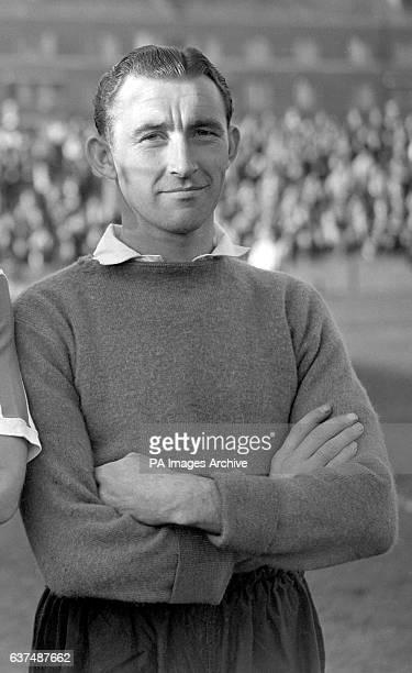 Southampton goalkeeper John Christie