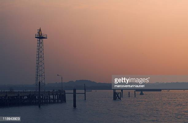 southampton: the pier - southampton england stock pictures, royalty-free photos & images