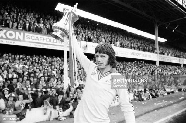 Southampton v Queens Park Rangers, Mike Channon Testimonial at The Dell, Monday 3rd May 1976, Final score: Southampton 2-2 QPR.