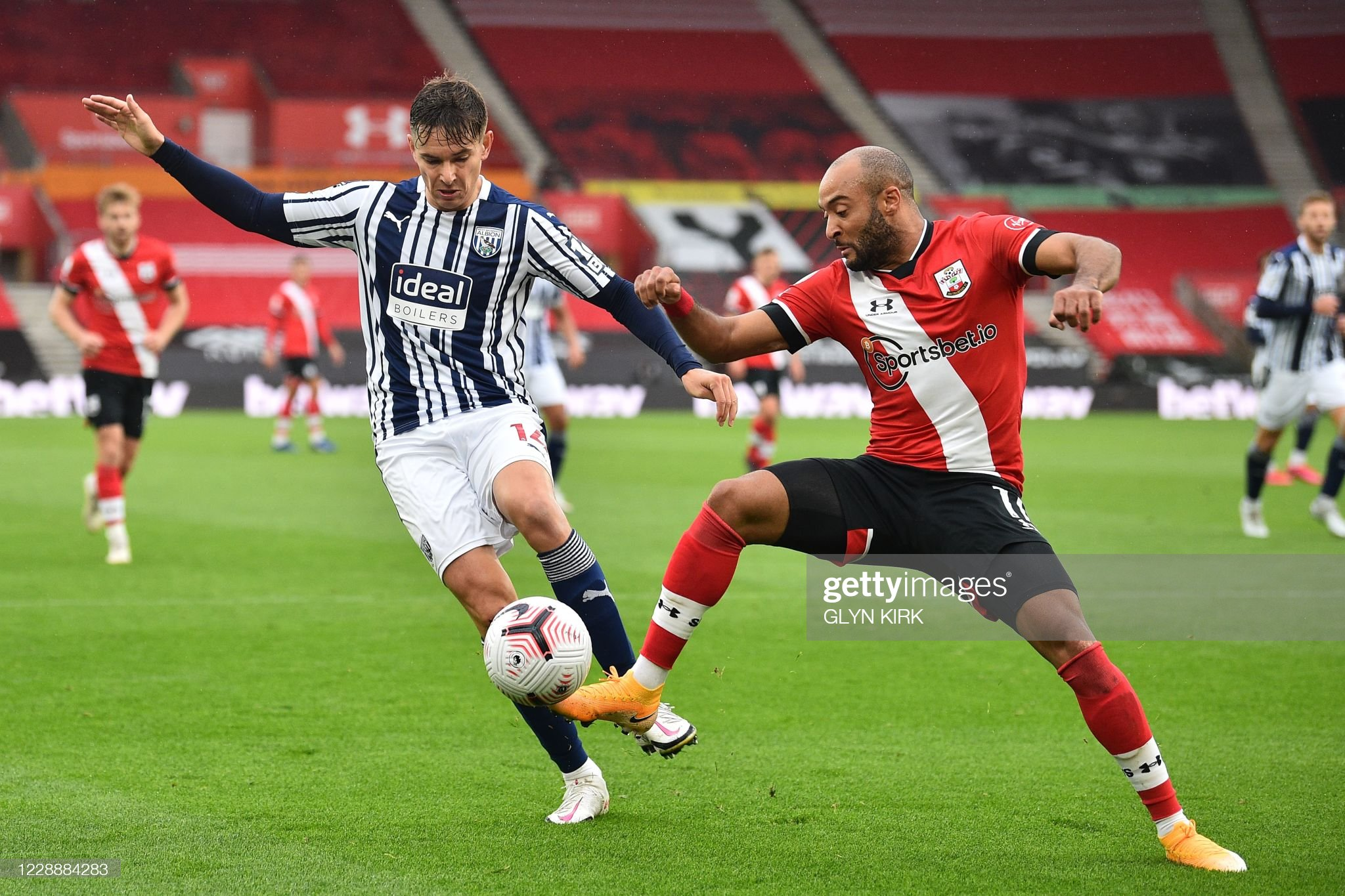 West Brom vs Southampton preview, prediction and odds