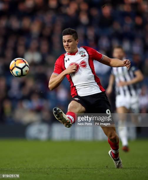 Southampton's Guido Carrillo