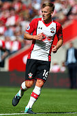 southampton england southamptons james wardprowse during