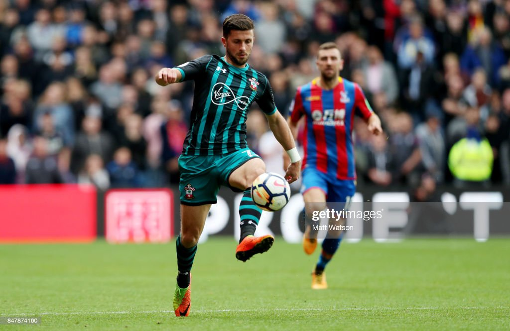 Crystal Palace v Southampton - Premier League : News Photo