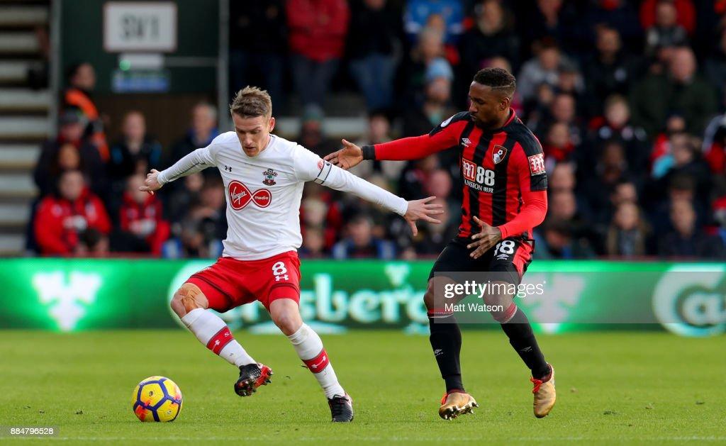 AFC Bournemouth v Southampton - Premier League