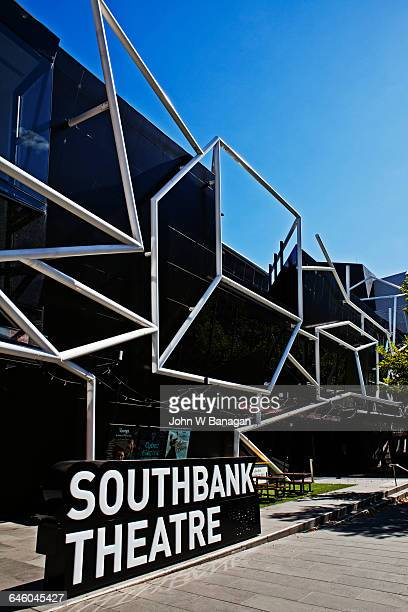 Southbank Theatre. Melbourne