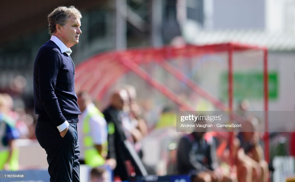 Lincoln City v Southend United - Sky Bet League One : News Photo