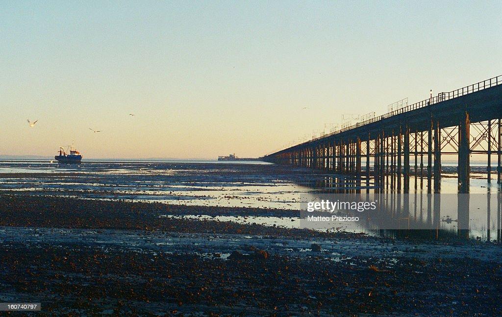 CONTENT] Southend-On-Sea 1.4 Jessop / Agfa 200 ASA