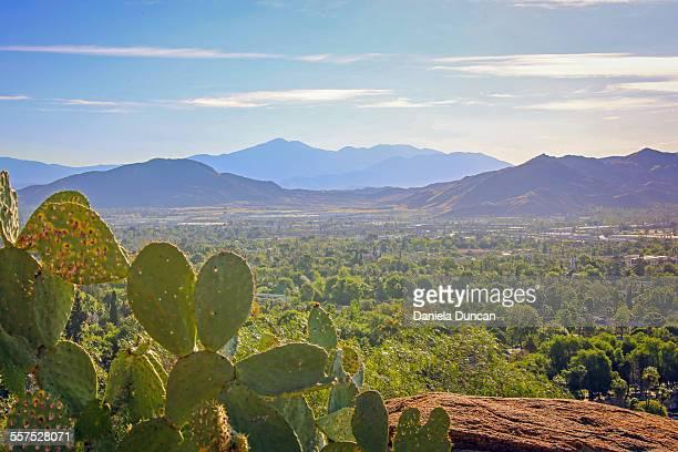 southern california landscape - san bernardino california stock pictures, royalty-free photos & images