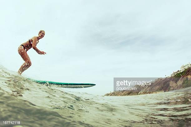 Southern California Surfen
