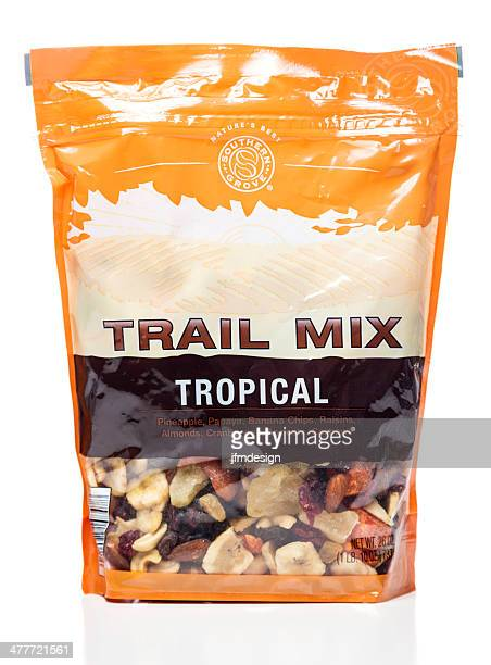 Southern Grove Tropical Trail Mix package