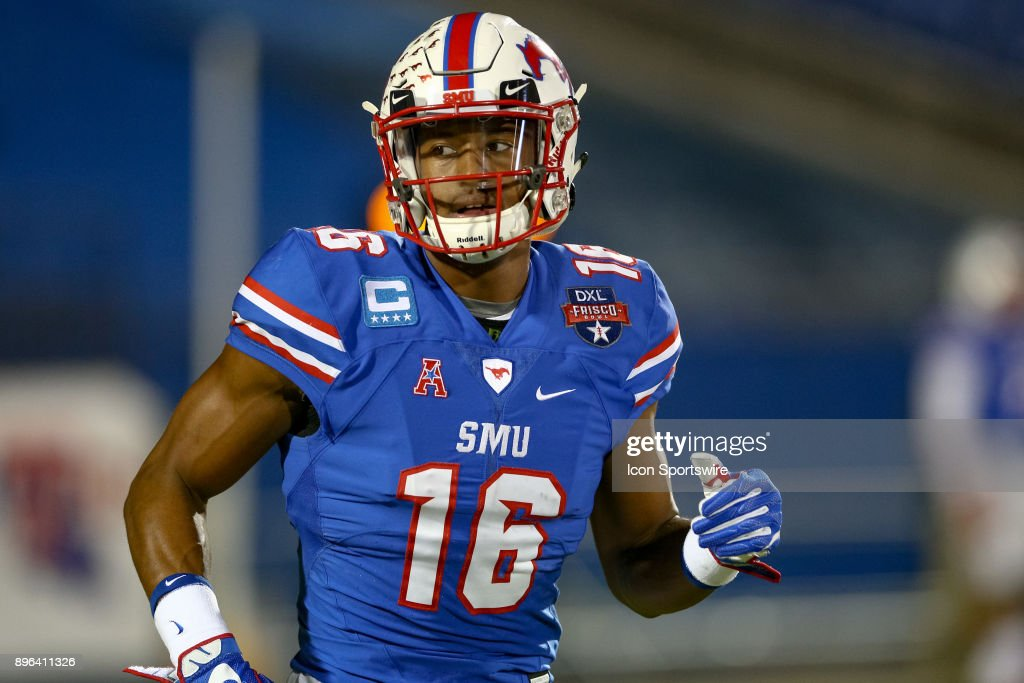 COLLEGE FOOTBALL: DEC 20 Frisco Bowl - Louisiana Tech v SMU : News Photo