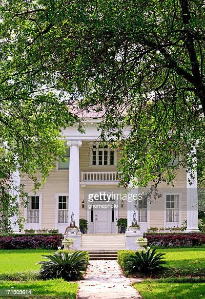 Southern Victorian Home