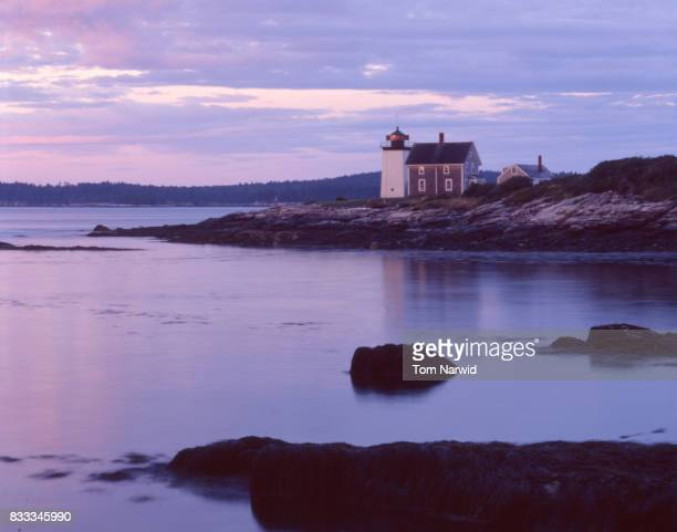 southport, maine-1 - southport maine stock pictures, royalty-free photos & images