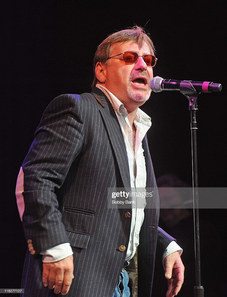 Southside Johnny Lyon attends the 2011 New Jersey Hall of Fame Induction Ceremony at the New Jersey Performing Arts Center on June 5, 2011 in Newark, New Jersey.