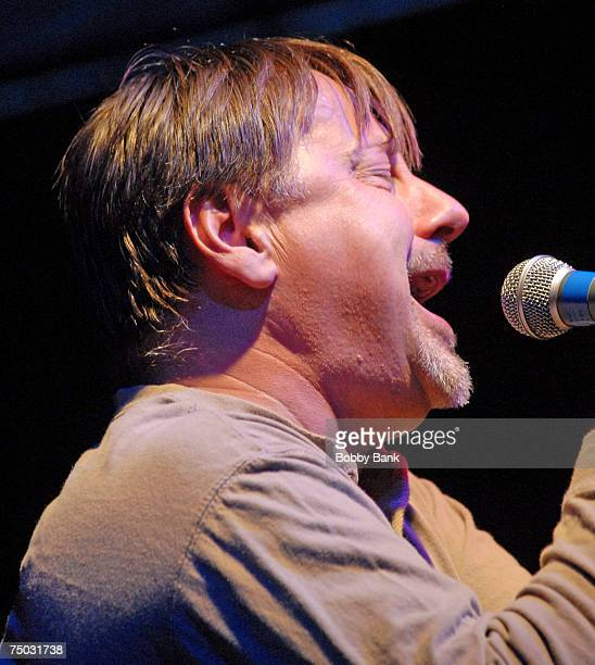 Adolph Coors Iii Stock Photos And Pictures: Southside Johnny Asbury Jukes In Concert Asbury Park Nj