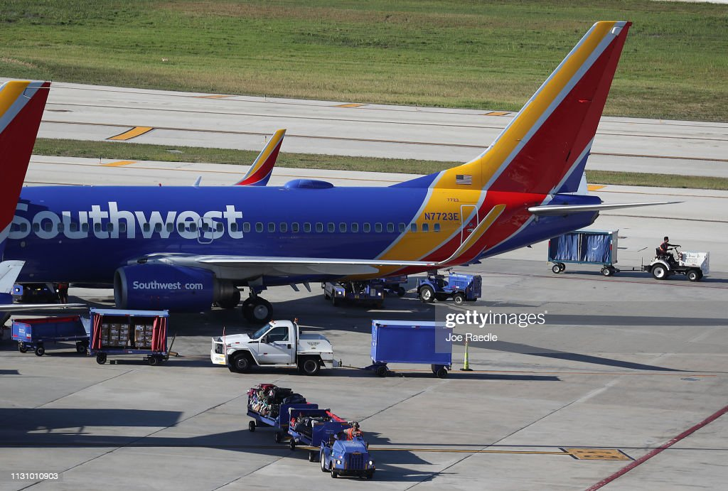 "FL: Hundreds Of Southwest Airlines Flights Canceled Since Last Week As Airline Deals With ""Operational Emergency"""