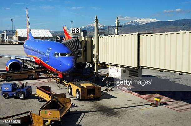 Southwest Airlines Denver