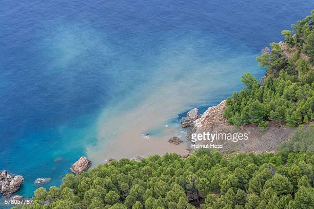 Southwest coast of Mallorca
