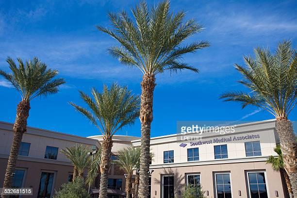 サウスウエスト医療スタッフ - ネバダ州ヘンダーソン ストックフォトと画像