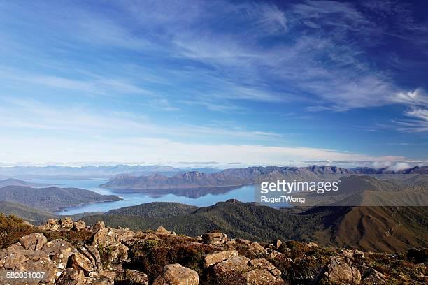 Southwest Tasmania