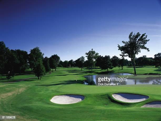 Southwind Hole Credit: PGA TOUR Photographic Services ? Dick Durrance II