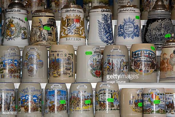 ビール steins お土産