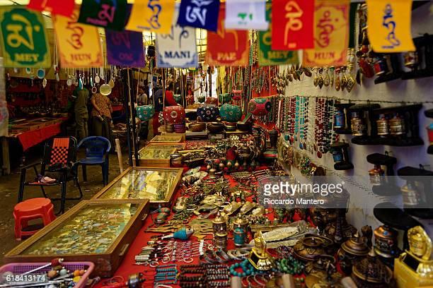 Souvenirs from Leh, Ladakh