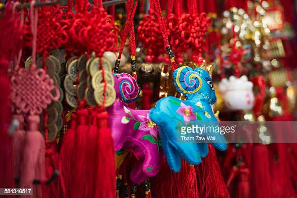 souvenirs from singapore - charm bracelet stock pictures, royalty-free photos & images