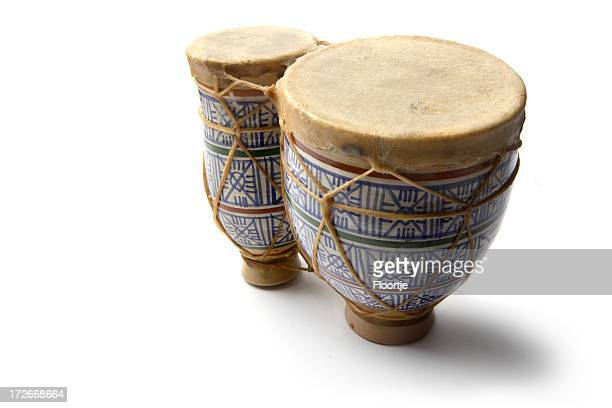 Souvenirs: Moroccan Drum TamTam