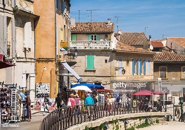 Souvinier Shopping in Arles