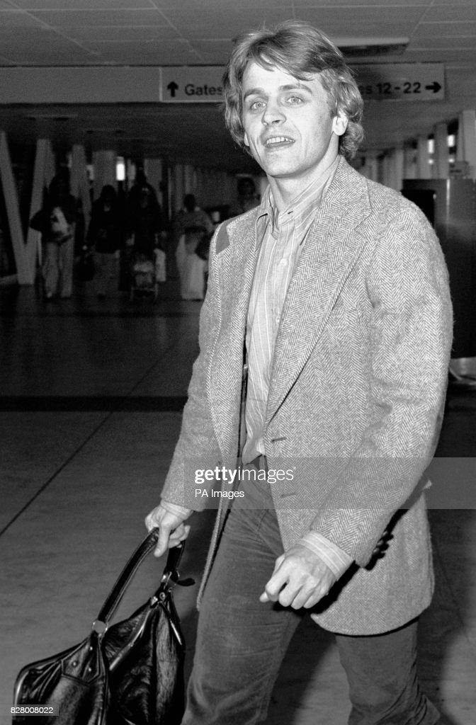 Soviet ballet dancer Mikhail Baryshnikov, who defected to Canada, on...  News Photo - Getty Images