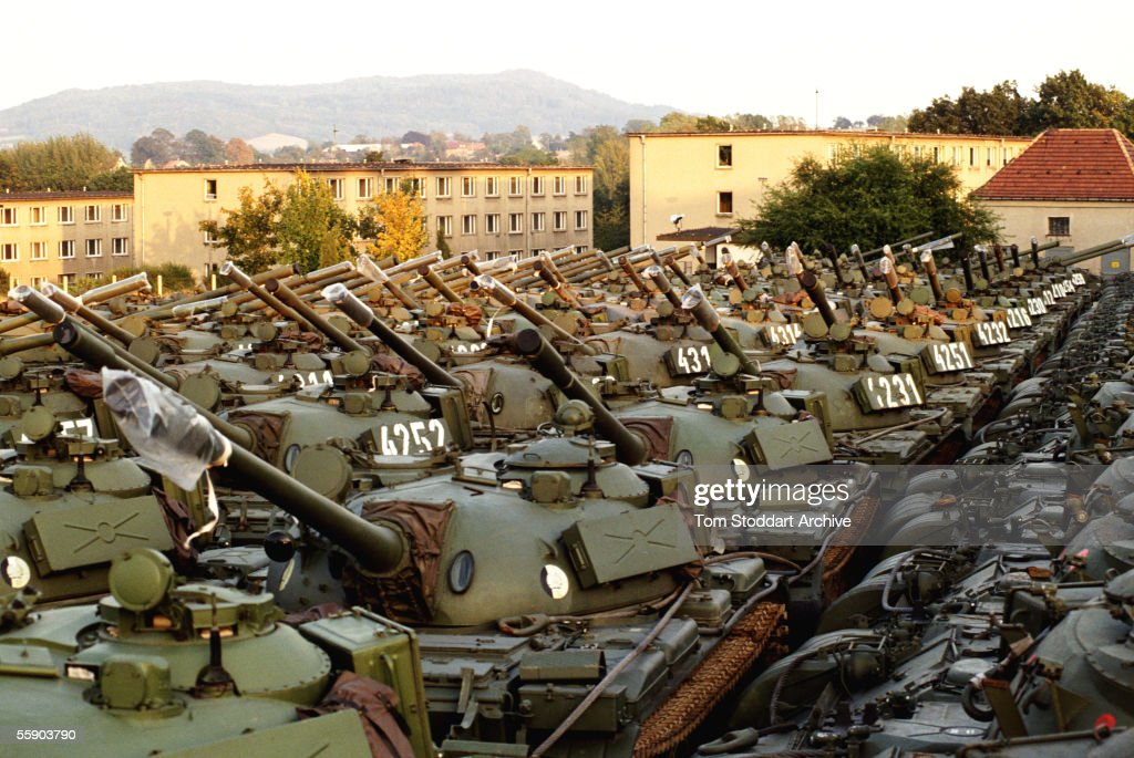 east german hardware pictures getty images