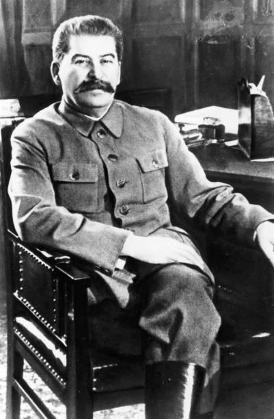 Joseph Stalin Wall Art