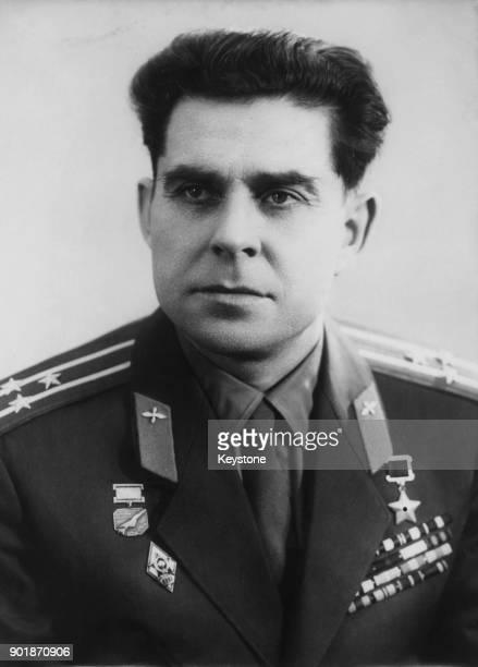 Georgy Beregovoy