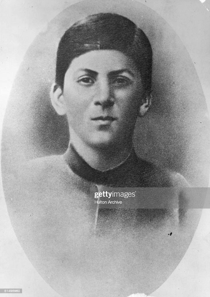 Joseph Stalin : News Photo