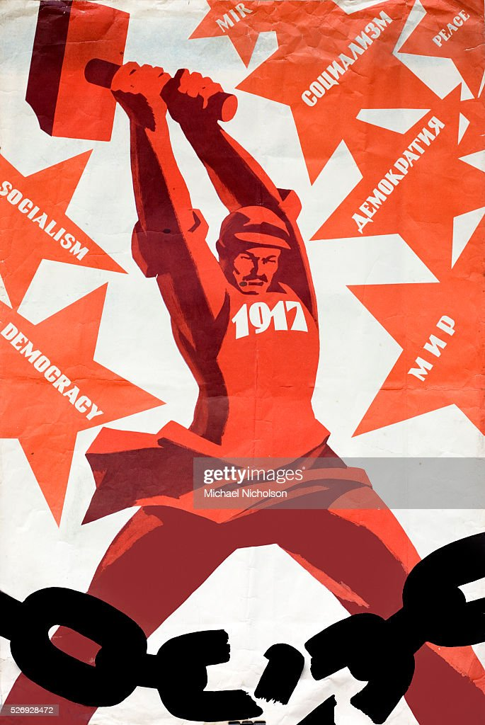 Russian Revolution Stock Photos And Pictures Getty Images