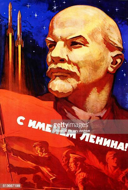 Soviet space propaganda poster The Space Race was a 20thcentury competition between two Cold War rivals the Soviet Union and the United States for...