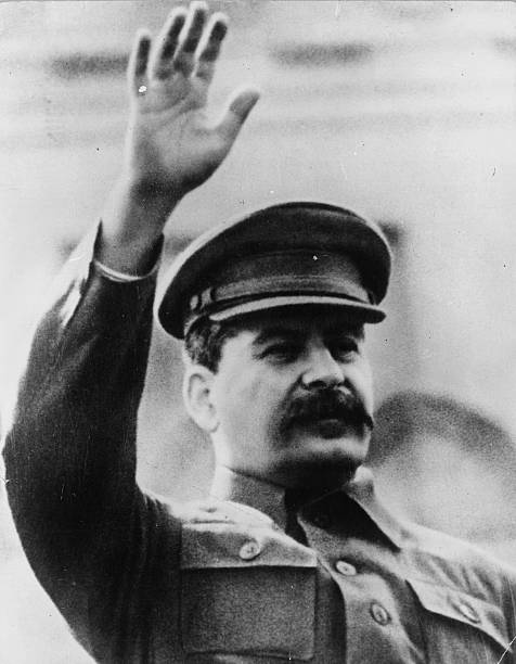 Josef Stalin Wall Art