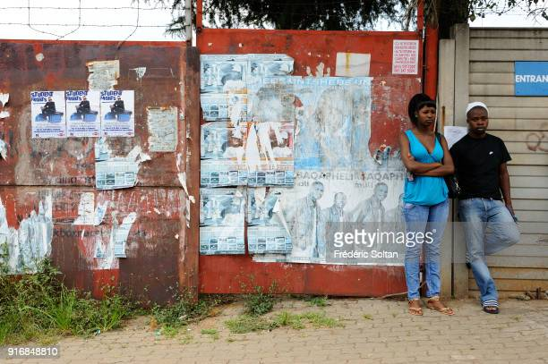 Soweto is a township of the City of Johannesburg Metropolitan Municipality Its origins are as a very poor and impoverished black township under South...