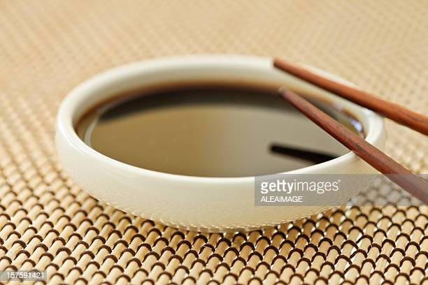 soy sauce - soy sauce stock pictures, royalty-free photos & images