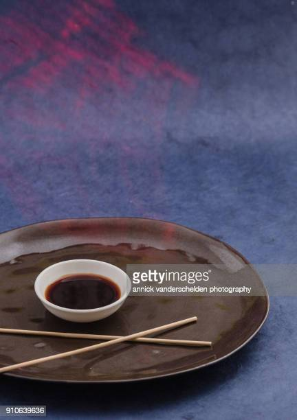 soy sauce. - soy sauce stock pictures, royalty-free photos & images
