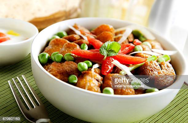 soya , soya been , indian food - north indian food stock photos and pictures