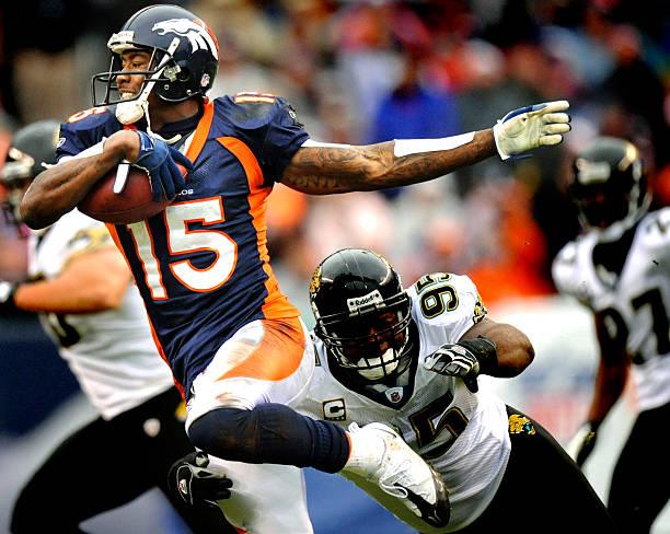 best service 7d058 3058f RM) sp12BroncsJagsJA12e Denver Broncos Brandon Marshall ...