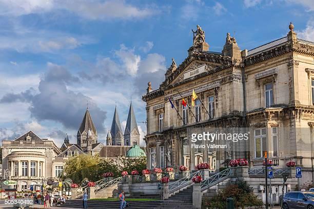 spa, belgium - spa belgium stock pictures, royalty-free photos & images