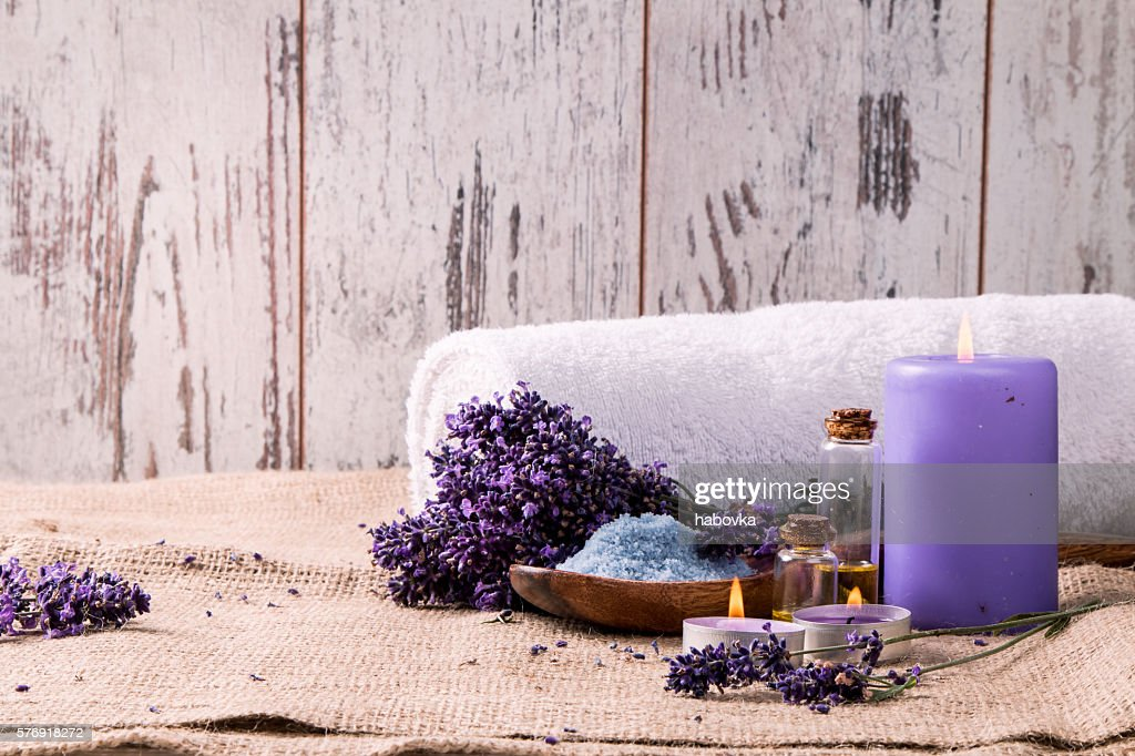 spa massage : Stock Photo
