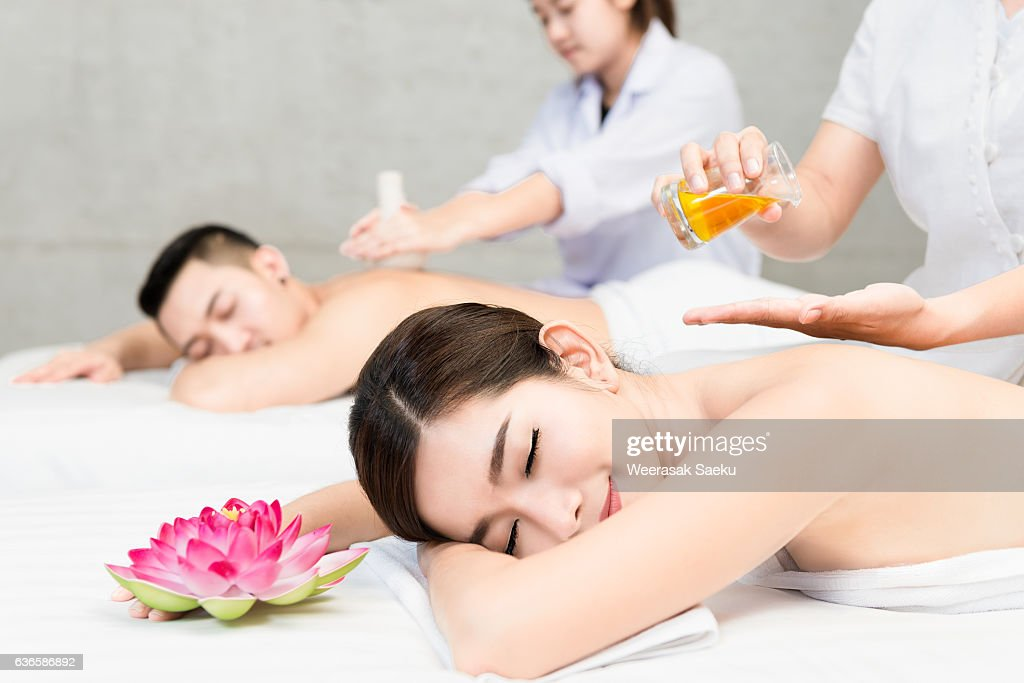 spa salon : Stock Photo