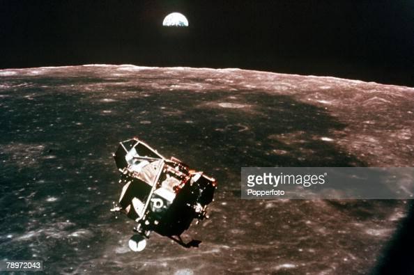 apollo 11 space exploration - photo #10